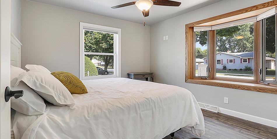 1027 Shadow Lane Bedroom