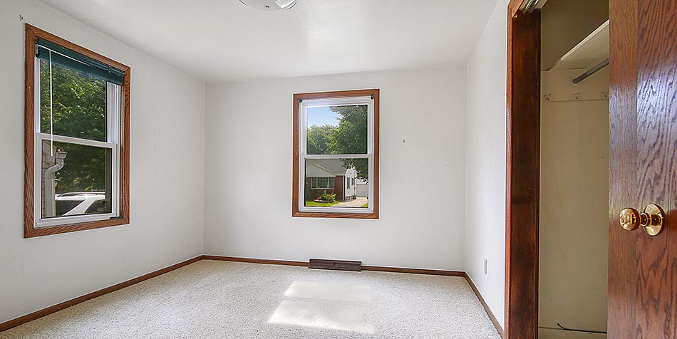 1115 Wilson Avenue Bedroom 2