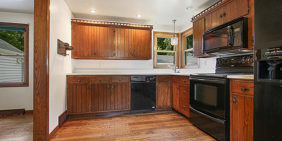 1115 Wilson Avenue Kitchen Overall