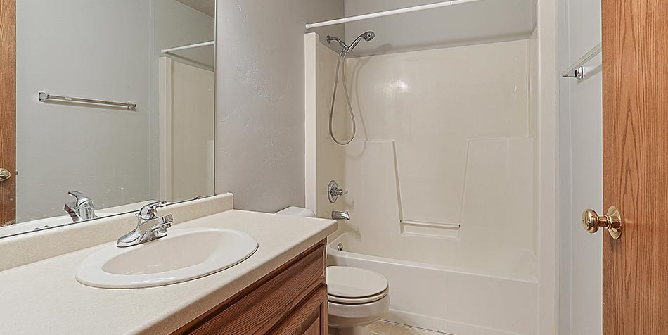 1570 Cardinal Lane Bathroom