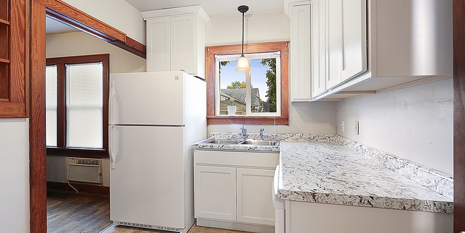 973 Hickory Hill Drive Kitchen