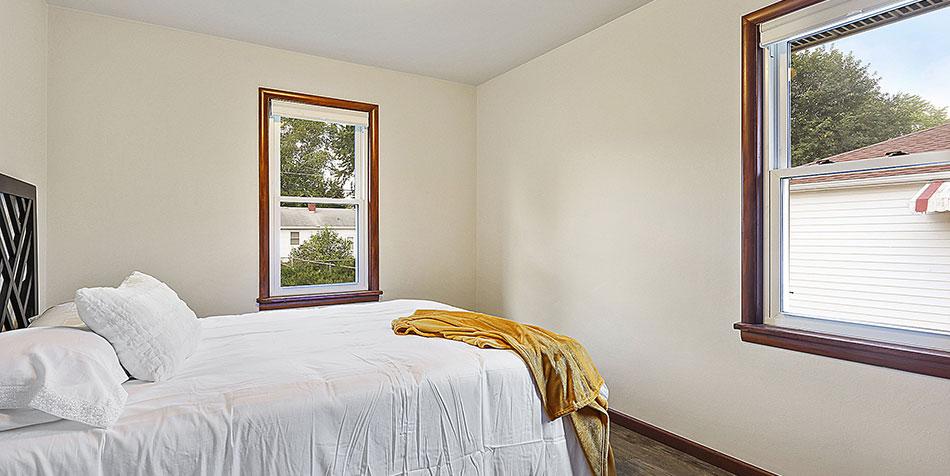Thrush Street Bedroom