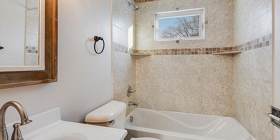 2155 Gilson Court Bathroom
