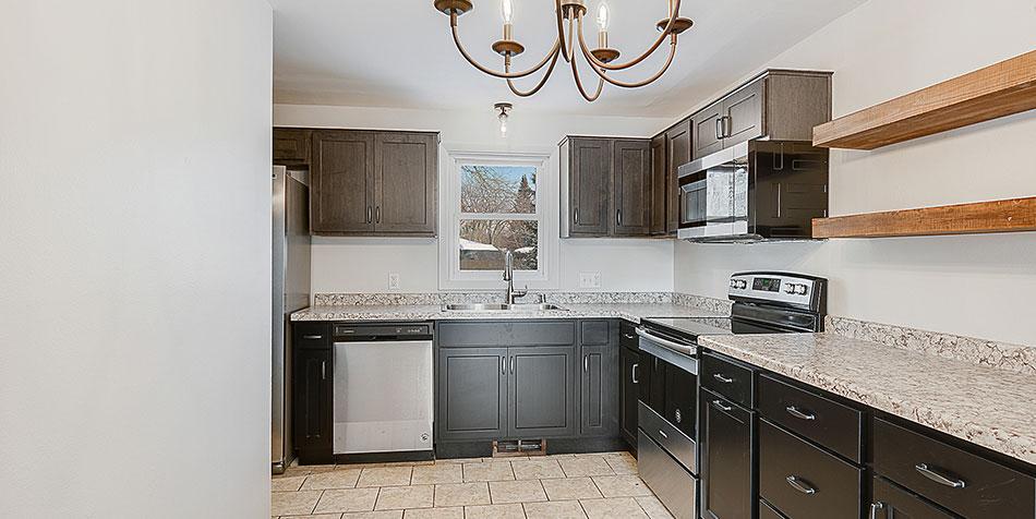 2155 Gilson Court Kitchen