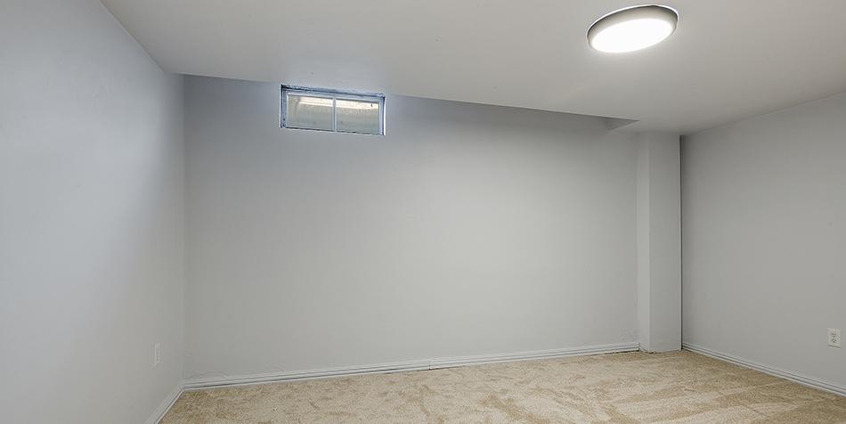 954 Coppens Road - Basement Bedroom