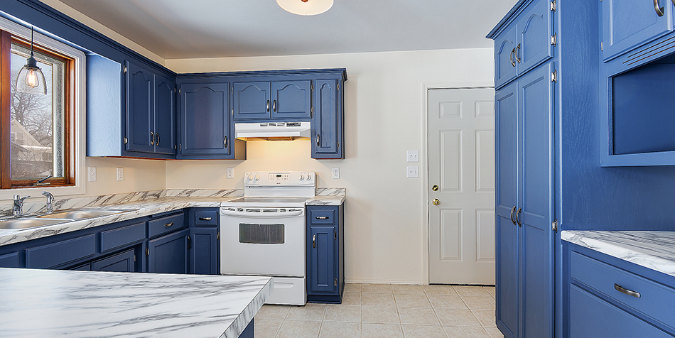 954 Coppens Road - Beautiful Kitchen
