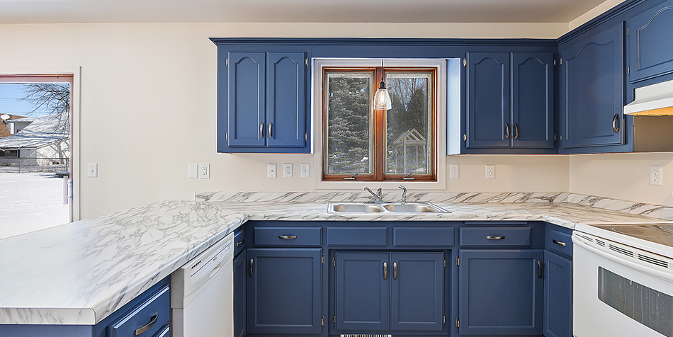 954 Coppens Road - Upgraded Kitchen